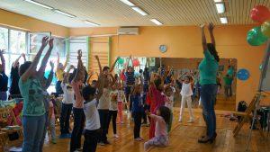 Stage Santé et Vue pour les enfants @ Plateforme Zoom